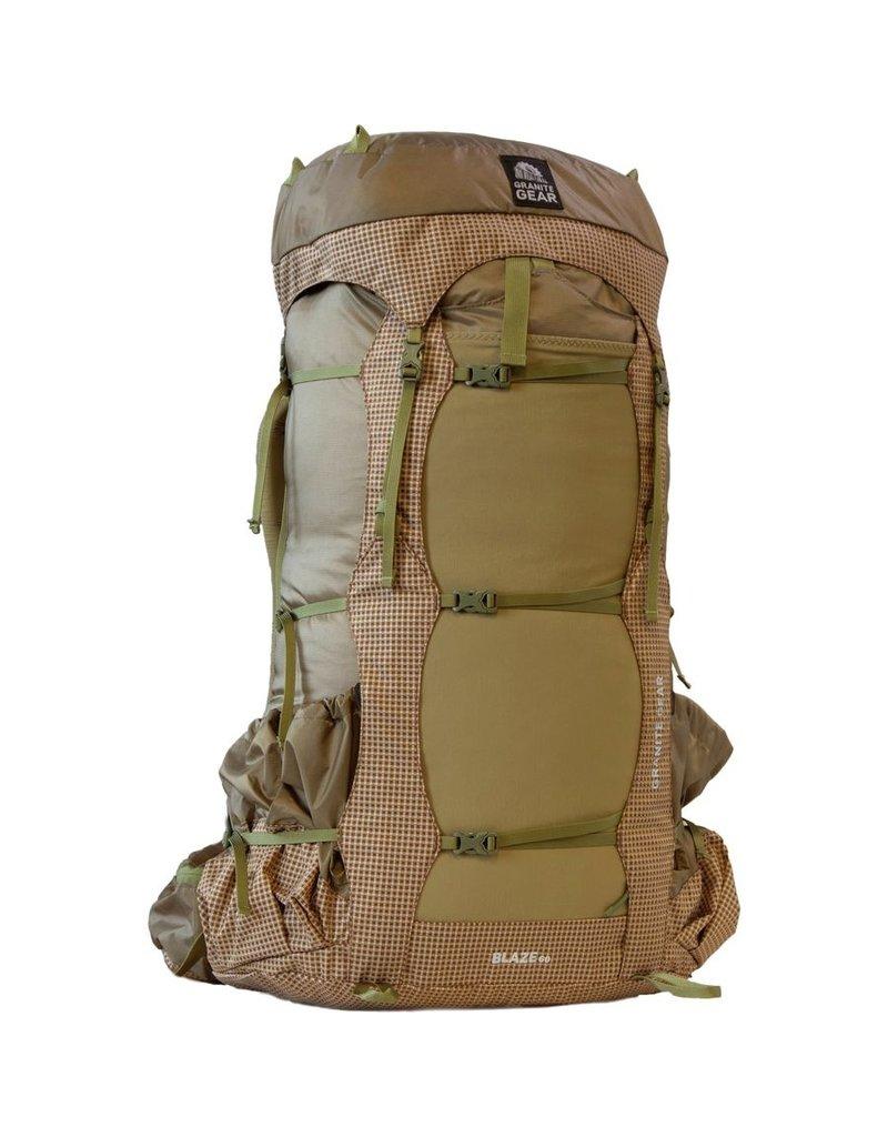 Granite Gear Blaze 60 Backpack Regular Fit