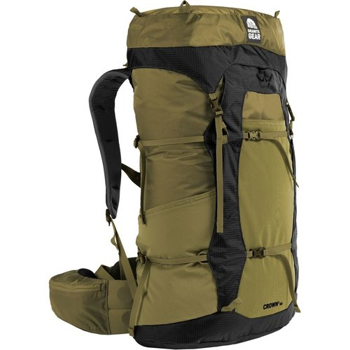 Granite Gear Crown2 60 Backpack Regular Torso