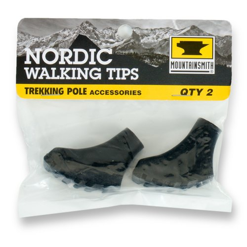 Mountainsmith Trekking Pole Nordic Boot Tips (Pair)