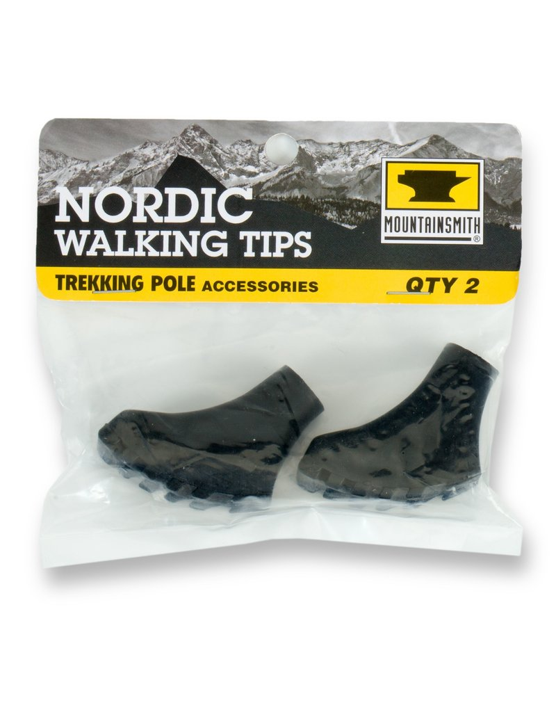 Mountainsmith Trekking Pole Nordic Boot Tips (Pair)