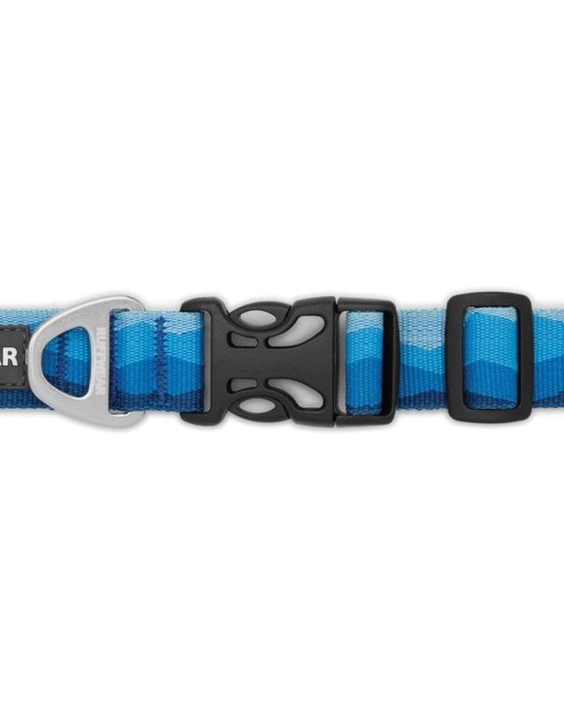 Ruffwear Blue Mountains Hoopie Dog Collar