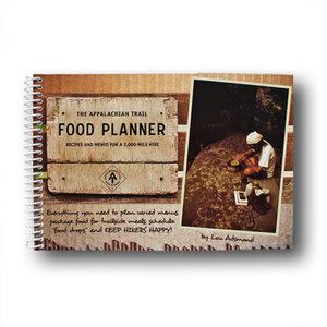 The Appalachian Trail Food Planner