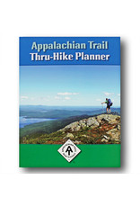 Appalachian Trail Conservancy Appalachian Trail Thru-Hike Planner
