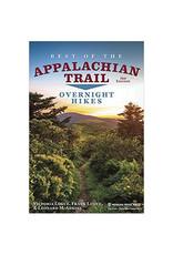 Appalachian Trail Conservancy Best of the Appalachian Trail Overnight Hikes
