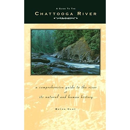 adventure KEEN A Guide to the Chattooga River