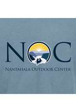 NOC NOC Logo Comfort Colors Long Sleeve