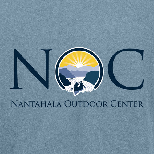 NOC Long Sleeve Comfort Colors Tee