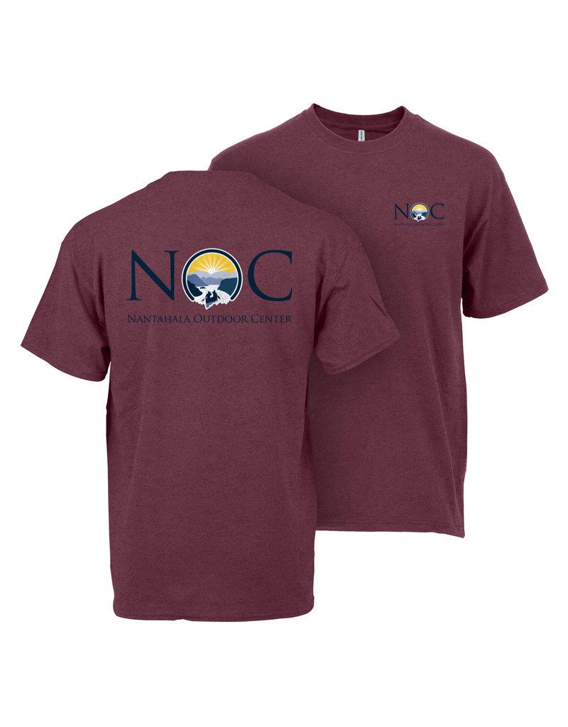 NOC NOC Logo Short Sleeve