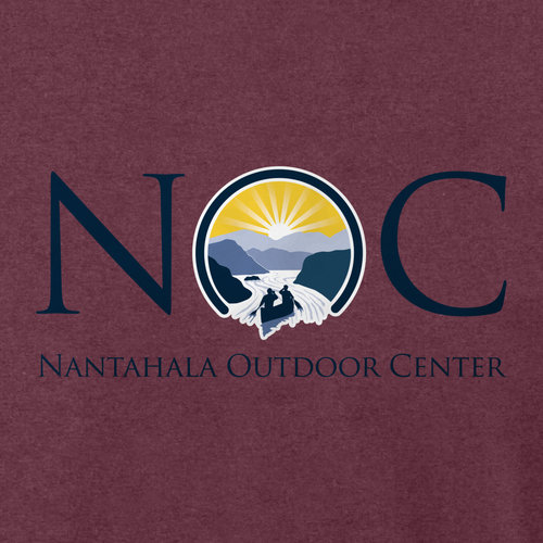 NOC Logo Short Sleeve Tee