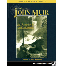 adventure KEEN Wisdom of John Muir