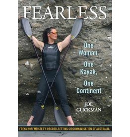 National Book Network Fearless: One Woman, One Kayak