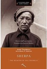 MOUNTAINEERS BOOKS Sherpa The Memoir of Ang Thark