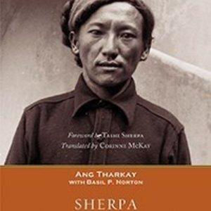 Sherpa The Memoir of Ang Thark