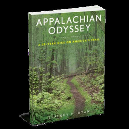 National Book Network Appalachian Odyssey