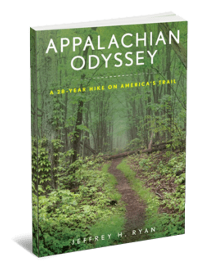 National Book Network Appalachian Odyssey