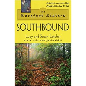 National Book Network Barefoot Sisters-Southbound