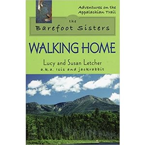 National Book Network Barefoot Sisters-Walking Home