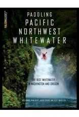 National Book Network Paddling Pacific NW Whitewater