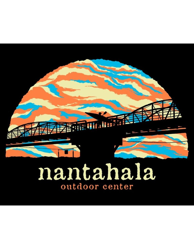 NOC Sunset Bridge Short Sleeve T-shirt
