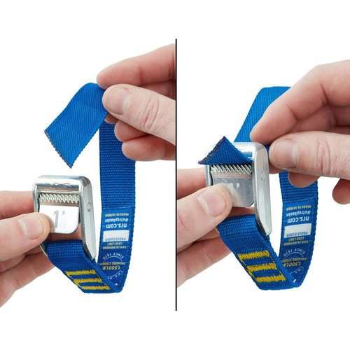 "NRS 1"" Heavy Duty Straps"