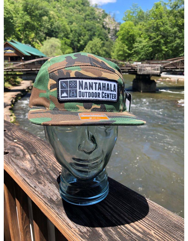 NOC Adventure Grid Hat