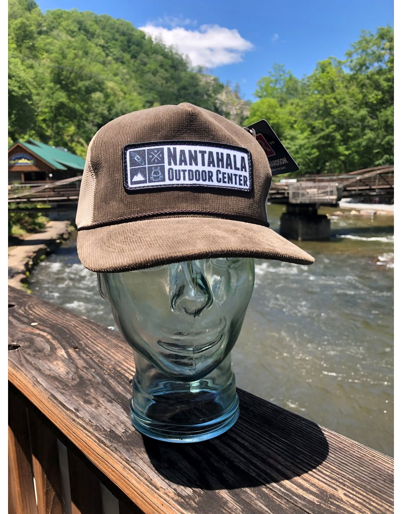 NOC Adventure Grid Hat