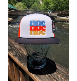 NOC On Repeat Foamie Trucker