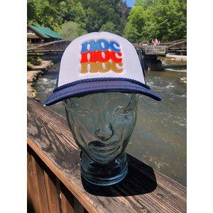 NOC On Repeat Lowpro Foamie Trucker Hat