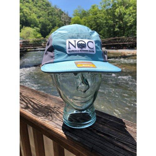 NOC Logo Silicone Transfer Cap