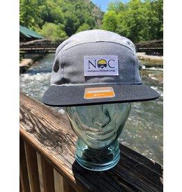 NOC Woven Patch NOC Hat