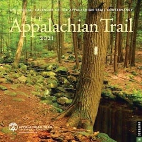 Appalachian Trail Conservancy 2021 AT Calendar
