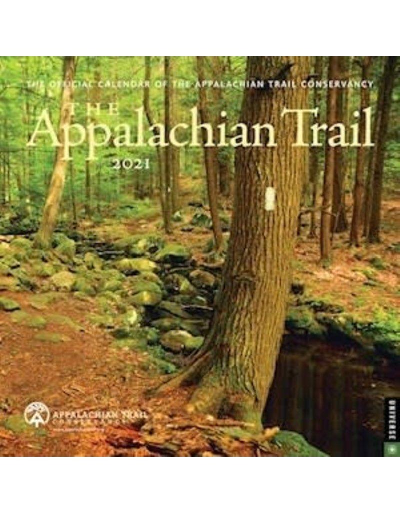 Appalachian Trail Conservancy 2021 AT Calendar