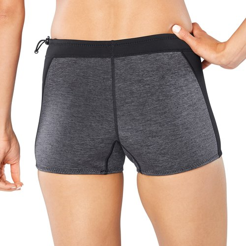 Dakine Women's Mission 1MM Boyshort