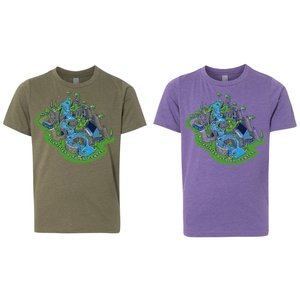 NOC Youth NOC Game of LIFE Shirt
