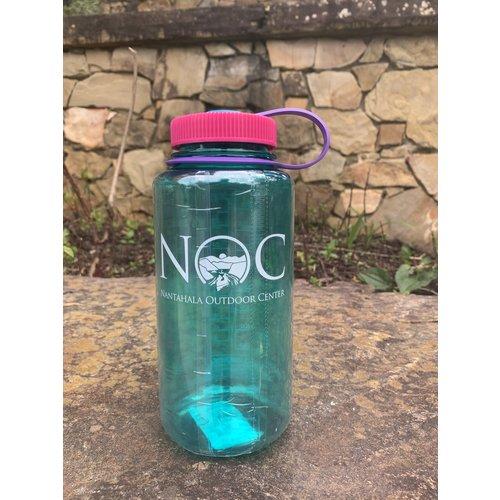 NOC Logo Nalgene 32oz Wide Mouth