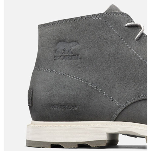 SOREL MADSON™ CHUKKA WATERPROOF