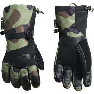 North Face Mens Montana Etip™ GTX Glove