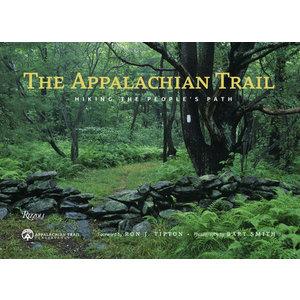 Random House Appalachian Trail-Hiking the Peoples Path