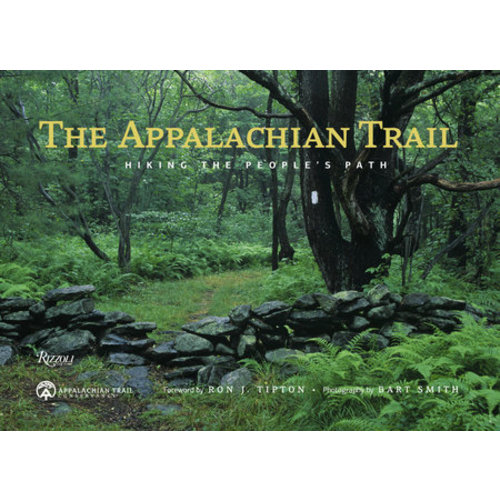 Random House Appalachian Trail-Hiking the Peoples Path
