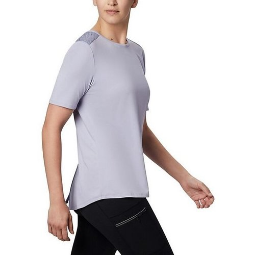Columbia Women's Chill River Short Sleeve