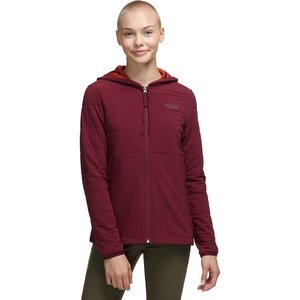 North Face Women's Mountain Sweatshirt Hoodie 3.0