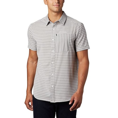 Columbia Men's Twisted Creek™ II Short Sleeve Shirt