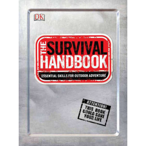 Random House The Survival Handbook