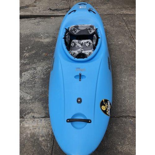 Jackson Kayak Zen 3.0 - LG - Sky Blue - Demo - 2020
