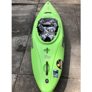 Jackson Kayak Antix - SM - Lime - Demo - 2020 -