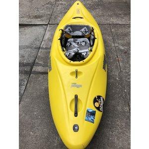 Jackson Kayak Antix - LG - Yellow - Demo - 2020