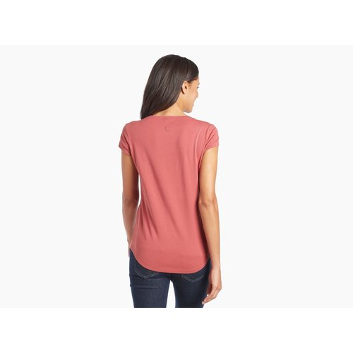 Kuhl Women's Kandid Short Sleeve Top