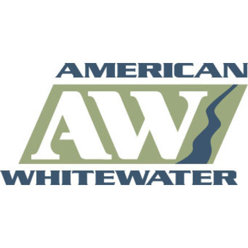 American Whitewater Donation $3