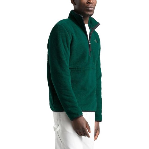 North Face Men's Dunraven 1/4 Zip