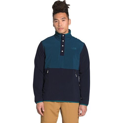 North Face Men's Mountain Sweatshirt Pullover